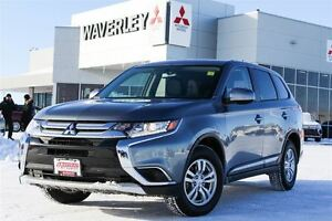 2016 Mitsubishi Outlander *165 b/w taxes in*