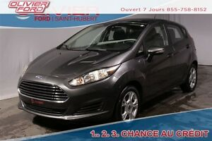 2015 Ford Fiesta SE AUTO MAGS BLUETOOTH A/C