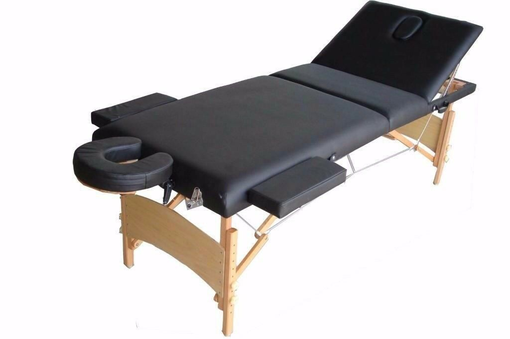 massage bed , massage couch , massage table (comes with carry bag)