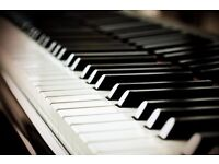 Free Piano/keyboard or Violin tuition in return for flexible teaching space.