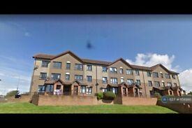 1 bedroom flat in Parkend Gardens, Saltcoats, KA21 (1 bed) (#1158995)