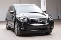 2013 Infiniti JX35 - Fully Loaded (~$14K in Options) / 7 Passeng