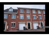 3 bedroom house in Langley Park Way, Sutton Coldfield, B75 (3 bed)