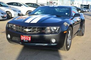 2013 Chevrolet Camaro 2LT/SPORTY RIDE!
