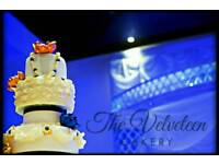 The Velveteen Cakery: Specialising in Custom-Made Cakes & Cupcakes For All Special Occasions.