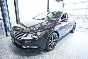 2016 Volkswagen CC Highline *2.0L TURBO* PALETTE