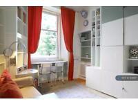 1 bedroom flat in Balcarres Street, Edinburgh, EH10 (1 bed)
