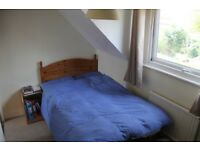 Furnished Double Bedroom in 3 bed Victorian Terraced Property 5 minutes walk from Reading centre