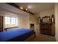 Two double rooms to rent in shared house. Situated in the beautiful valley of Toadsmore