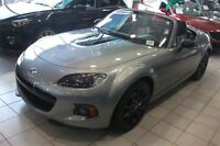 2015 Mazda MX-5 Miata *Brand New* GS LUXURY Sundance Speed Editi