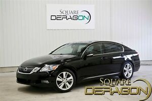 2010 Lexus GS 450h Base