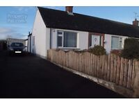 3 bedroom house to rent near Bushmills / Coleraine area