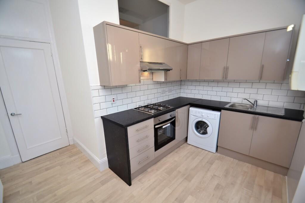Fully Furnished 1 Bedroom Flat in Elephant & Castle