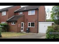 3 bedroom house in Edale, Tamworth, B77 (3 bed)