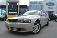2004 Lincoln LS V8 Ultimate