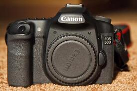 Canon EOS 50D body only