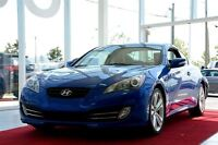 2011 Hyundai Genesis Coupe 3.8 A/C MAGS CUIR TOIT OUVRANT