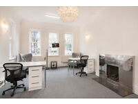 ST JOHN'S WOOD Office Space To Let - NW8 Flexible Terms | 3-60 People