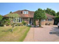 5 bedroom house in Orchard Drive, Woking, GU21 (5 bed)