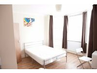 South Tottenham - Self Contained Rooms available no bills to pay