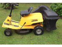 McCullogh Lawntractor Lawn Mower Ride-On Lawnmower For Sale Armagh Area