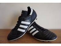 Adidas Copa Mundial Football Boots FG - £35 - VERY GOOD CONDITION