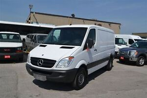 2010 Mercedes-Benz Sprinter Sprinter 2500 NO ACCIDENTS