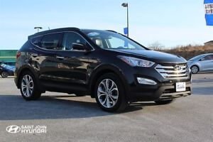 2016 Hyundai Santa Fe Sport 2.0T Limited! Leather! Nav! Remote S