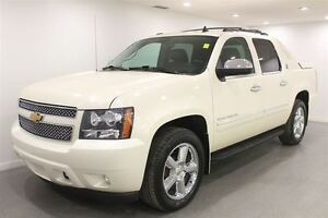 2013 Chevrolet Avalanche Auto|PST Paid| Heated Leather|Sunroof