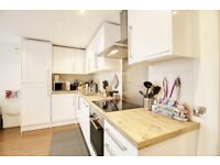 **BRIGHT AND SPACIOUS 1 BED - JULIET BALCONY - FURNISHED & MODERN - AVAILABLE TO VIEW NOW**