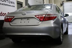 2015 Toyota Camry LE POWER SEAT ALLOY WHEELS London Ontario image 4