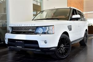 2012 Land Rover Range Rover Sport **Supercharged-NAV-Pano roof-C