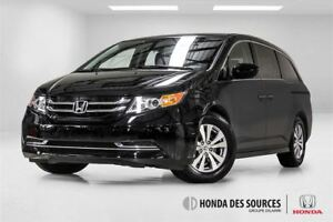 2016 Honda Odyssey EX - 8 Passagers - BAS Millage - Comme Neuf -