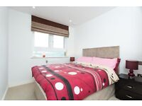 # Amazing 2 bed 2 bath available soon in SE8 - part river view on the 5th Floor!!