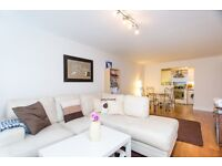 ** TWO BEDROOM, TWO BATHROOM WITH ALLOCATED PARKING – ST DAVID'S SQUARE, DOCKLANDS, E14 3WD ** NS