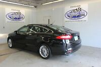 2014 Ford Fusion SE>>>AWD/ECOBOOST/NAV<<<