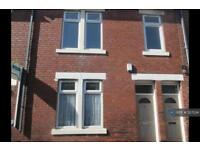 3 bedroom flat in Barrasford Street, Wallsend, NE28 (3 bed)