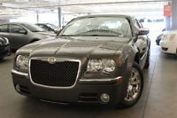 2010 Chrysler 300 LIMITED 4D Sedan