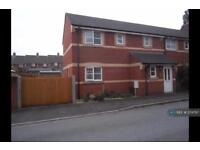 3 bedroom house in Greyfriars Road, Exeter, EX4 (3 bed)