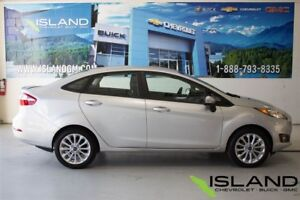 2014 Ford Fiesta SE | Bluetooth | Cruise Control |