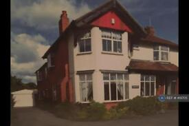 4 bedroom house in Wrexham Road, Chester, CH4 (4 bed)
