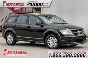 2013 Dodge Journey -