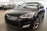 2013 Hyundai Veloster TECH 2D Coupe at