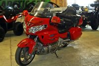 2004 Honda Gold Wing -