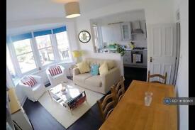 1 bedroom flat in Upper Richmond Road West, East Sheen, London, SW14 (1 bed)