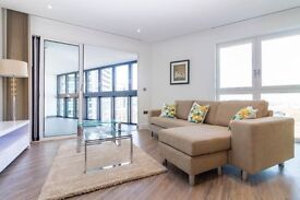 BRAND NEW 3 BED - 14TH FLOOR - WIVERTON TOWER E1 - ALDGATE EAST LIVERPOOL ST SHOREDITCH TOWER BRIDGE