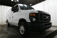 2012 Ford Econoline COMMERCIAL A/C