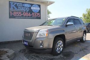 2012 GMC Terrain SLE-2 BLUETOOTH FWD 4CYL