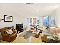 PENTHOUSE 2 BED 2 BATH STYLE APARTMENT IN SEAGAR PLACE DEVELOPMENT. CALL 02071010235 TO VIEW