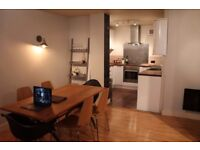 Beautiful, central modern flat share near the waterfront (Finzels Reach) SUBLET
